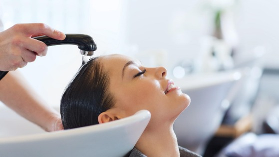 Our Hair Salon in BIllings, Montana offers a full line of hair services. From a simple cut to